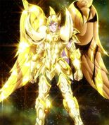 Mu de Aries God Cloth HD