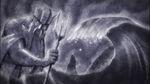 Poseidon en Saint Seiya Omega