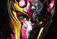 Andrómeda Mask