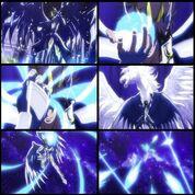 Pegasus ryu sei ken Tenma v4