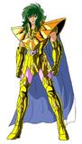 Gold Saint 6-Virgo Shun-1