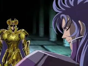 Saga vs Kanon