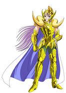 Gold - Aries Mu