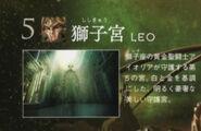 Leo LOS