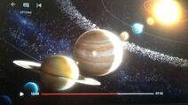 KotZ Netflix, Solar System Great Ecplise 3