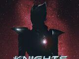 Knights of the Zodiac: Saint Seiya (Live Action)