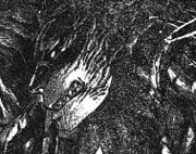Tezcalipoca cara