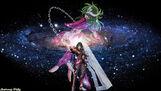 Andromeda Shun wallpaper