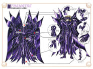 Esquema thanatos