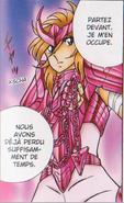 Shun d'Andromède (ND)