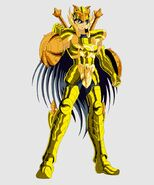 Gold Saint 7-Libra Shiryu-2