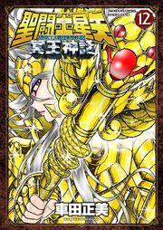 Saint Seiya Next Dimension - Volumen 12