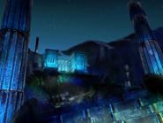 Casa de Geminis Hades