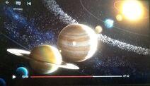 KotZ Netflix, Solar System Great Ecplise 4