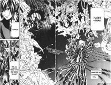 Saint Seiya The Lost Canvas Chapter 88 Alone and Hypnos