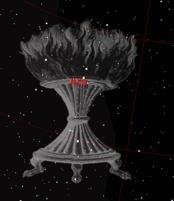 Constelación Altar
