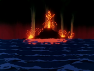 The End of Death Queen Island