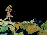 Esmeralda death