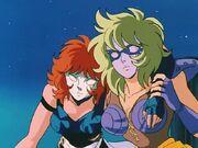 Marin y Shina 2