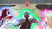 Haruto vs Mirfak