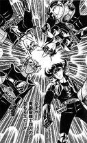 Cuatro Reyes Celestiales de Ikki