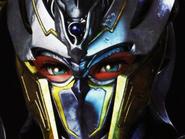 Cygnus Mask