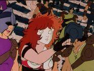 Debut Marin anime