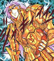 Gemini Saga (Manga)