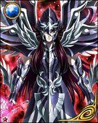 Hades Galaxy Card Battle