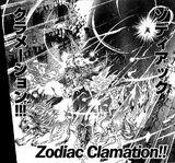 Zodiac Clamation