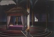 Habitación de Pallas