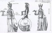 Settei-Estatua