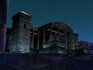 Templo del Leon (Hades)