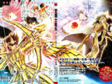 Saint Seiya: Golden Age