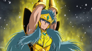 Aquarius Camus (Soul of Gold)