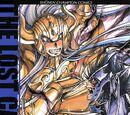 The Lost Canvas - Volumen 5