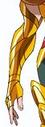 Brazo Aries Omega