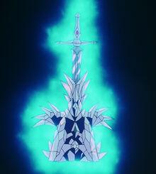 God robe Odin