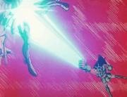 Shiryu vs. Deathmask