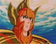 Kandon de Dragon Marino (con casco)