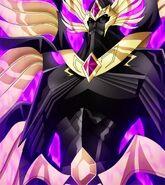 Loki Robe