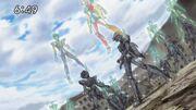Steel Saints cosmos