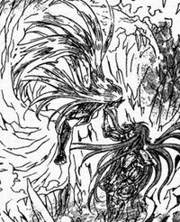 Dégel Seraphine