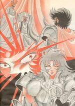Historia Secreta de Excalibur - Imagen 3