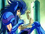 Orpheus de Lyra
