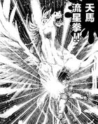 Saintia Shō Pegasus Ryūsei Ken