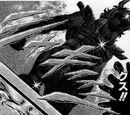 "Saint Seiya - Capítulo 8 ""¡AXIA!"""