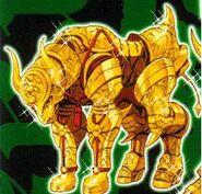 Tauro gold