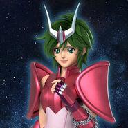 Netfilx Andromeda Shun