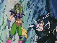 Shina y Jamian 2